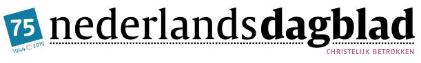 Nederlands Dagblad banner